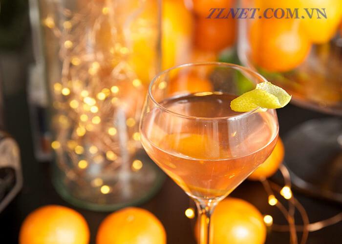 Cocktail Vitamin C