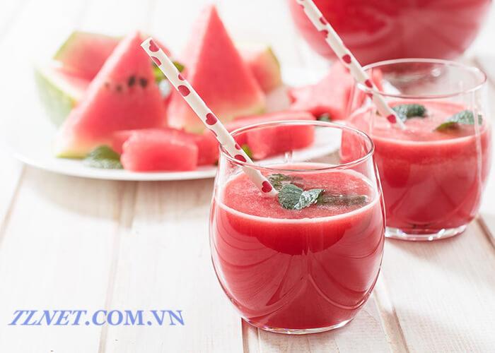 Water Melon Shake