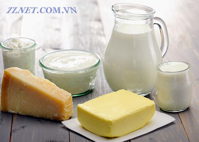 Bánh Kem Sữa Mật Ong