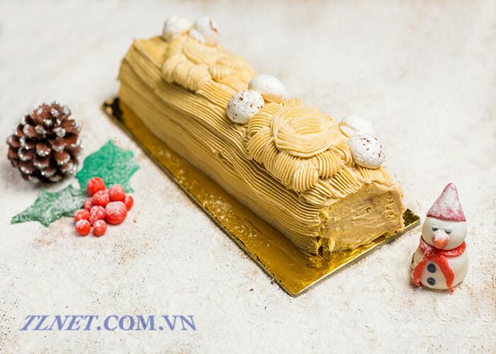Bánh Pútđinh Cho Lễ Giáng Sinh
