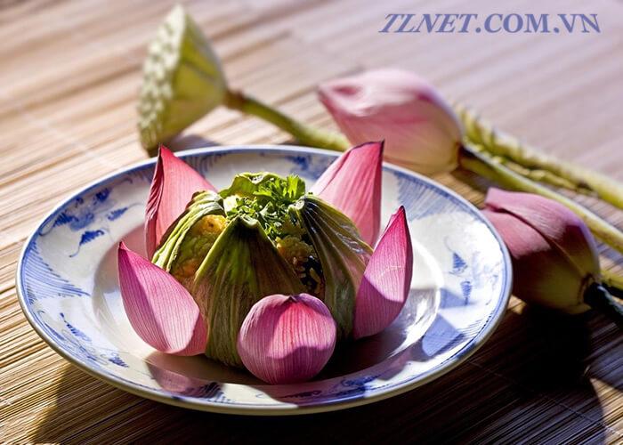 Cơm Chay Tịnh