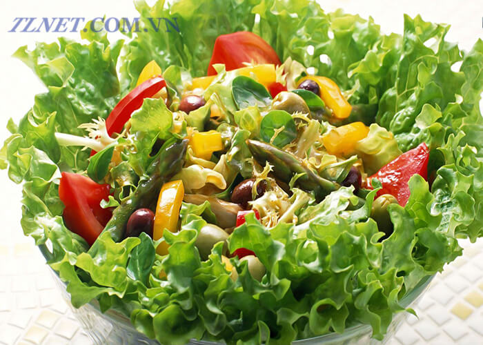 Salad Thập Cẩm