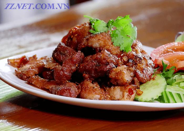 Thịt Heo Kho